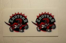 TORONTO RAPTORS - #B   DIY Stickers Decals GREAT for YETI