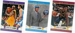 2012-13 Hoops Base Set Singles NBA Basketball Trading Cards