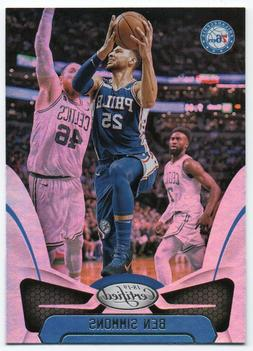 2018-19 Certified Mirror Parallel Pick Any Complete Your Set