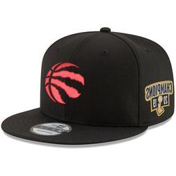 Toronto Raptors New Era 2019 NBA Final Champions Side Patch
