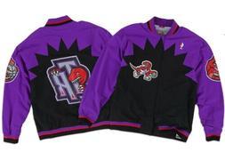 Authentic 1995-96 NBA Mitchell & Ness Toronto Raptors Vintag