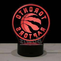 Toronto Raptors Kawhi Leonard Jeremy Lin Kyle Lowry LED Ligh