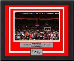 Kawhi Leonard Toronto Raptors Game-Winning Shot v. Sixers Ph