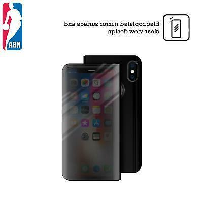 NBA BLACK MIRROR iPHONE PHONES