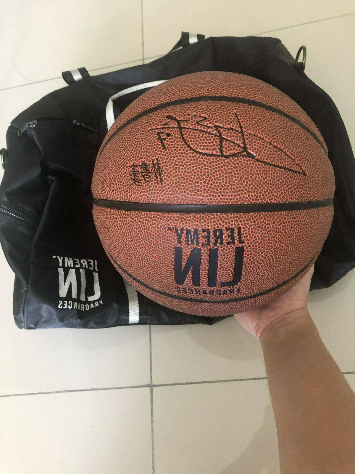 Jeremy LIMITED EDITION Basketball