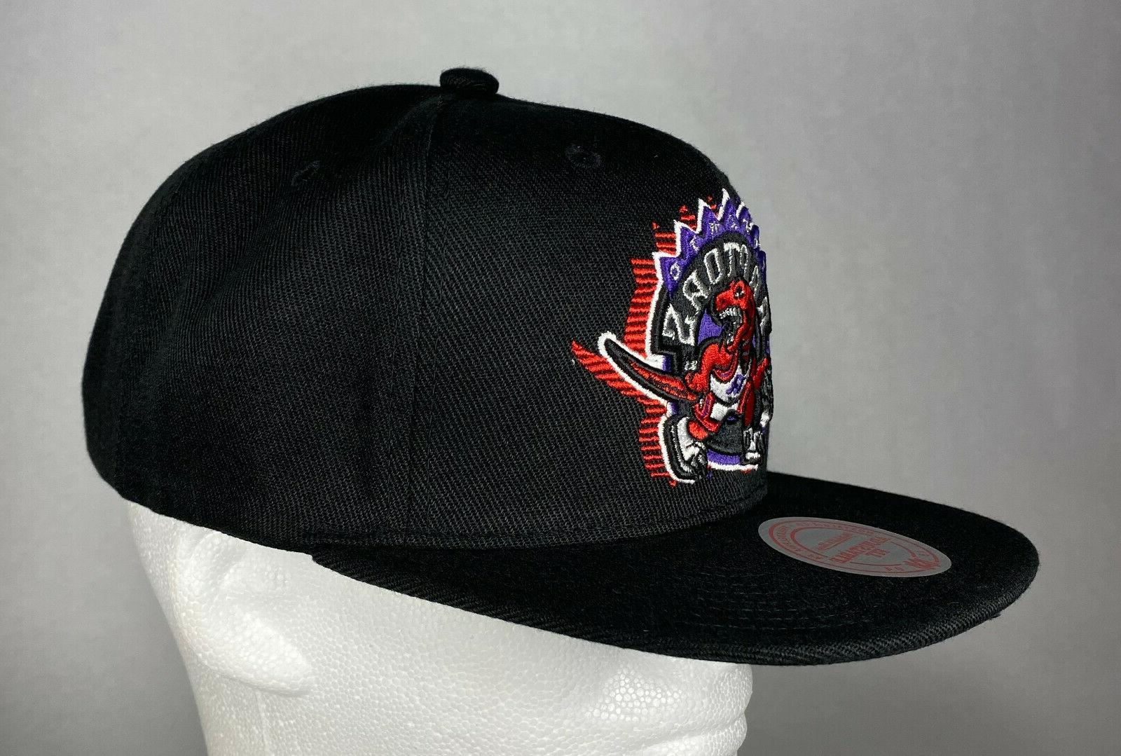 Toronto Logo Snapback Hat, New