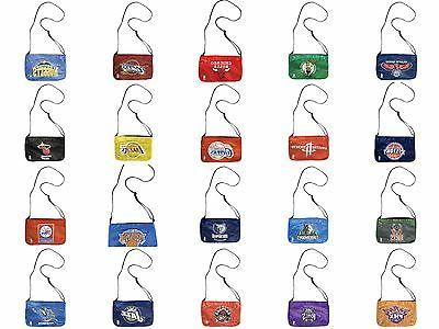 nba officially licensed cocktail jersey mini purse