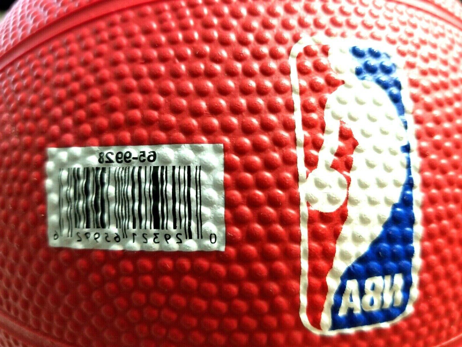 NBA mini rubber color