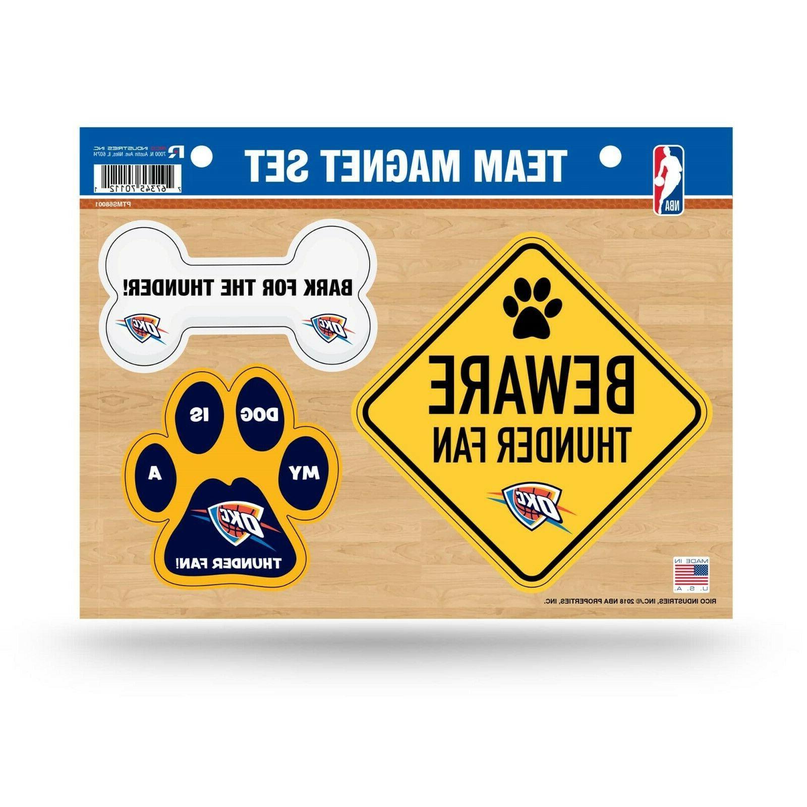 new nba pet dog magnet sheet set