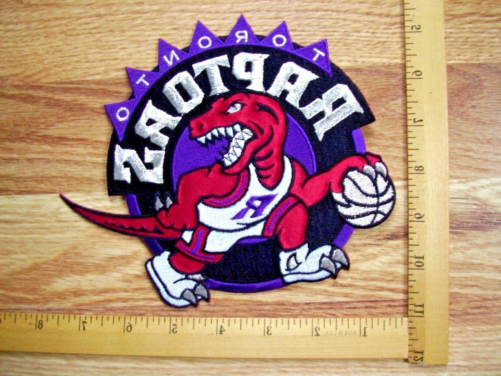 one big beautiful toronto raptors nba basketball
