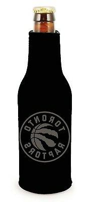 toronto raptors 2 pack zipper bottle tonal