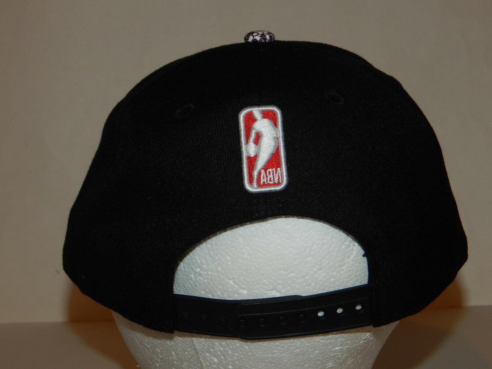 New Era Raptors 9Fifty Hat / Flatbill Black