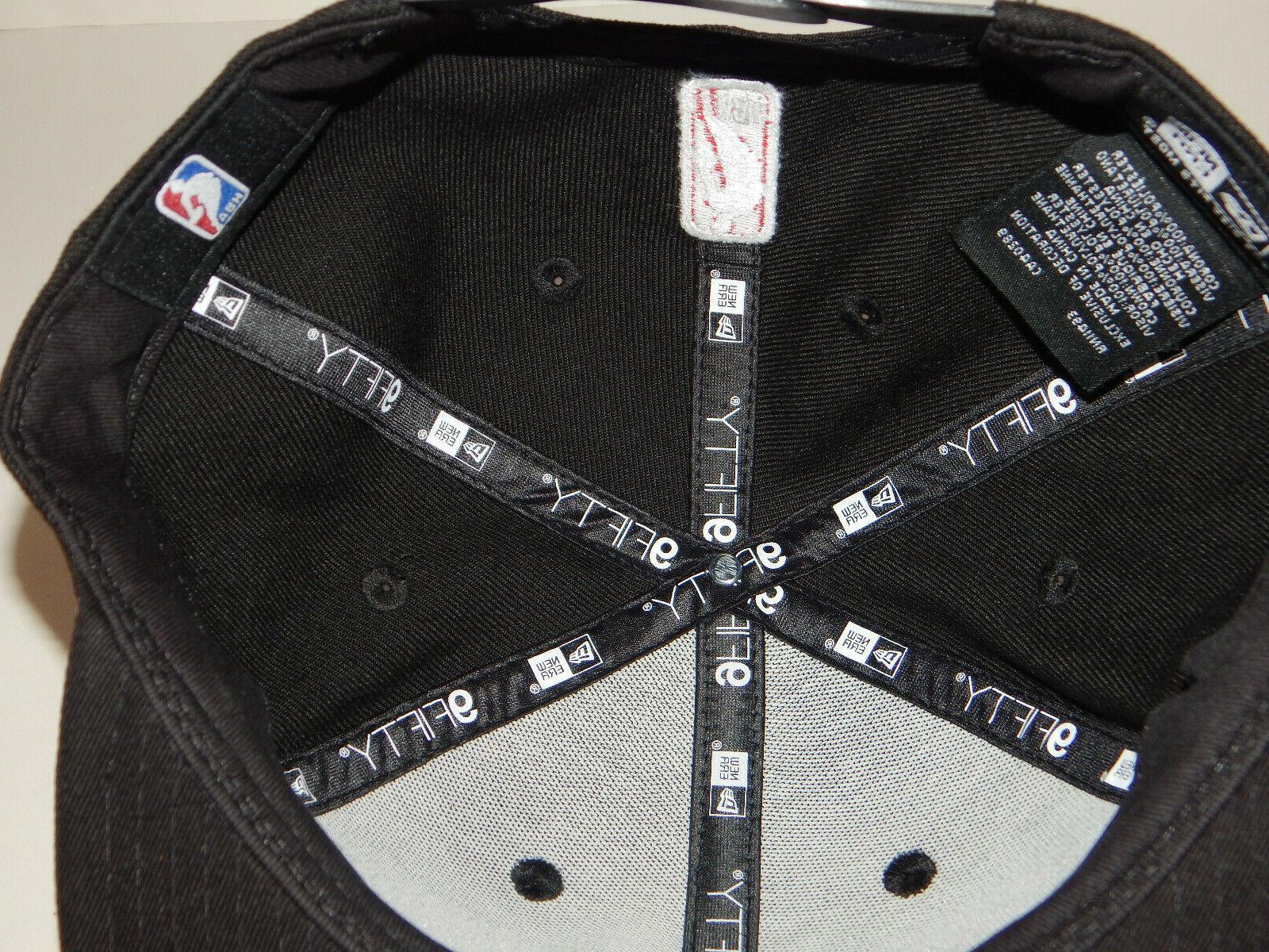 New Era 9Fifty Hat / Flatbill Skin Bill