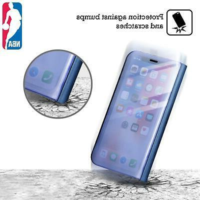 NBA TORONTO RAPTORS BLUE CASE COVER iPHONE
