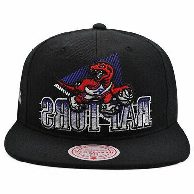 Toronto DEADSTOCK Ness Hat