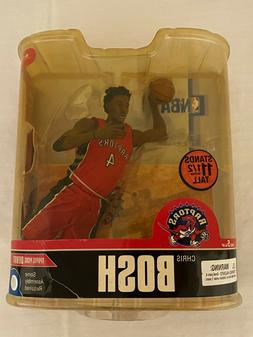 McFarlane NBA Series 13 Chris Bosh Toronto Raptors Figurine