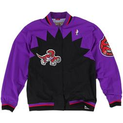 Mitchell & Ness Purple NBA Toronto Raptors 1995-96 Authentic