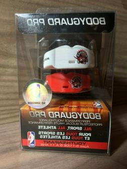 mouthguard youth toronto raptors 2 pack