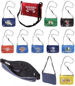 NBA Licensed Jersey Mini Purse Handbag - New Several Teams T