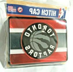 NBA Toronto Raptors Laser Cut Trailer Hitch Cap Cover Univer