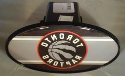 "NBA Toronto Raptors TOW HITCH COVER car/truck/suv trailer 2"""