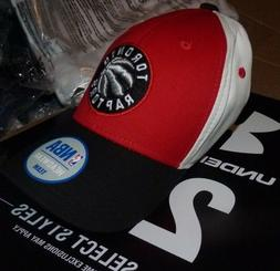 NEW NBA Toronto Raptors Baseball Hat Cap - Youth Boys - Curv