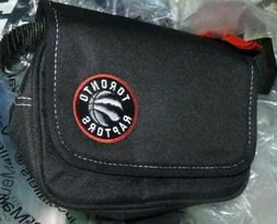 new nba toronto raptors basketball waist pack