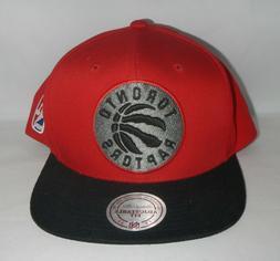 NWT Toronto Raptors NBA Basketball Snapback Baseball Hat Cap