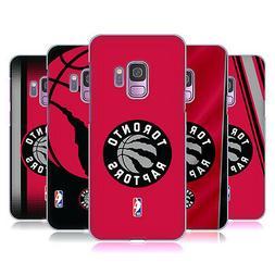 OFFICIAL NBA TORONTO RAPTORS HARD BACK CASE FOR SAMSUNG PHON