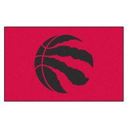 Toronto Raptors 5' X 8' Ulti-Mat Area Rug Floor Mat