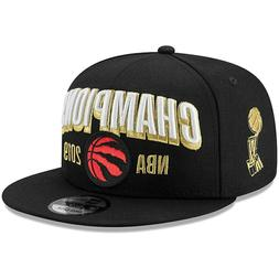 Toronto Raptors New Era 9FIFTY NBA Finals Locker Room Champi