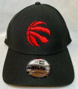 Toronto Raptors New Era 9FORTY NBA Adjustable Strapback Hat