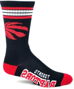 toronto raptors basketball black deuce 4 stripe