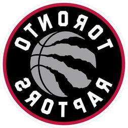 Toronto Raptors Decal ~ Car / Truck Vinyl Sticker - Wall Gra