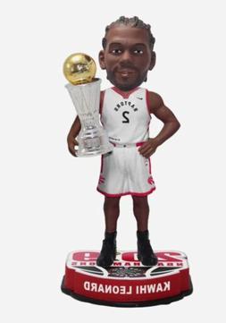 Toronto Raptors Kawhi Leonard MVP 2019 NBA Finals Champions