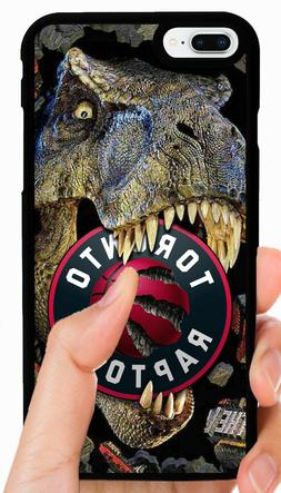 TORONTO RAPTORS NBA PHONE CASE FOR iPHONE XS MAX XR X 8 7 PL
