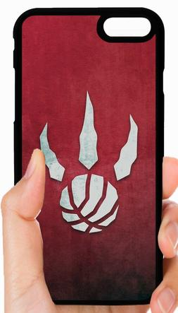 TORONTO RAPTORS NBA PHONE CASE FOR iPHONE XS MAX XR X 8 PLUS
