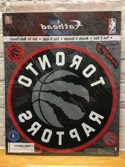 Toronto Raptors NBA Fathead Teammates Peel & Stick Wall Deca