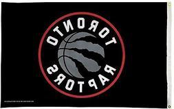 Toronto Raptors Premium 3x5 Flag w/grommets Outdoor House Ba