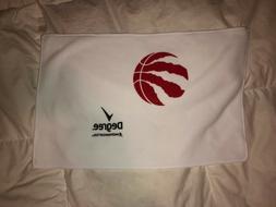 Toronto Raptors rally towel