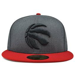 Toronto Raptors SHADER MELT Fitted 59FIFTY New Era NBA Hat