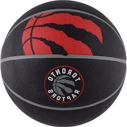 Toronto Raptors Spalding Courtside Team Basketball - Fanatic