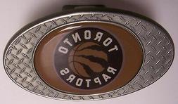 Trailer Hitch Cover NBA Basketball Toronto Raptors NEW Diamo