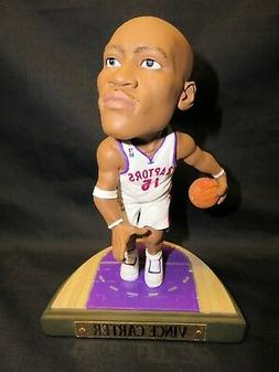 VINCE CARTER, GameBreaker Figurine, in Toronto Raptors, New